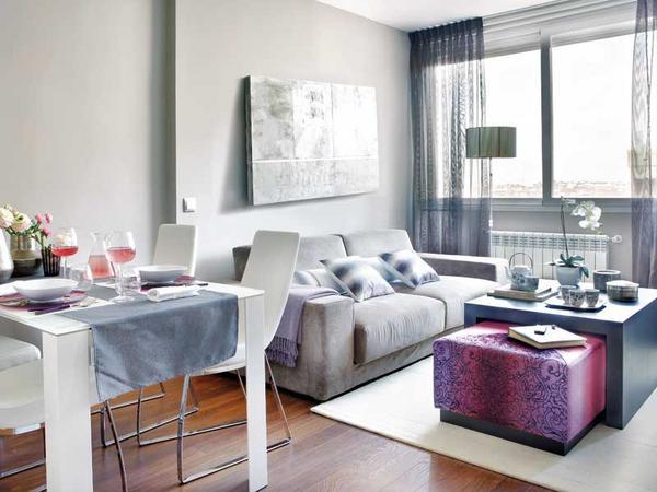 Excelentes ideas para un espacio pequeño   casa haus decoración