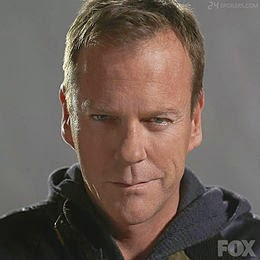 Jack Bauer (from 24)