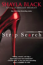 Giveaway: Strip Search