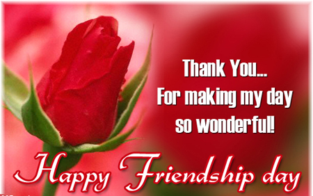 happy friendship day 2014