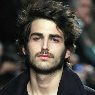 Men's Hair Trends for Winter 2012
