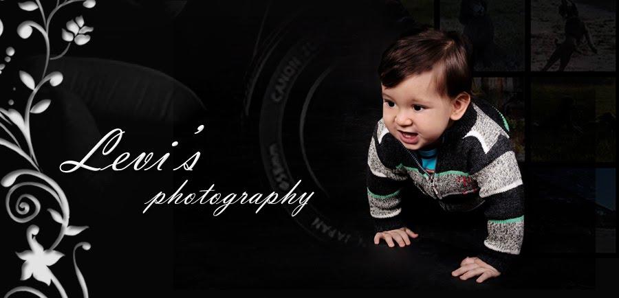 Levi's photography