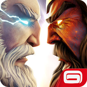 Gods of Rome Game Apk Data ZIp Offline Free Download