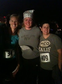 Fun-Running With Kim and Lisa - Duluth, MN