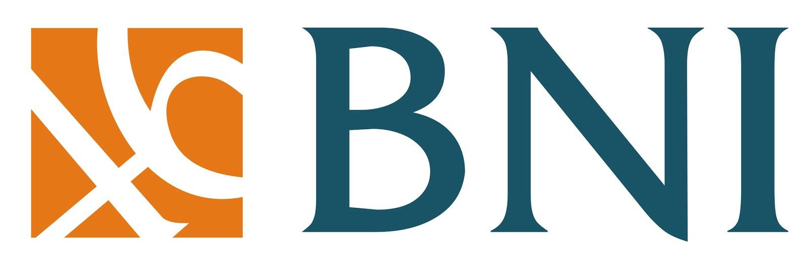 Hasil gambar untuk logo BNI