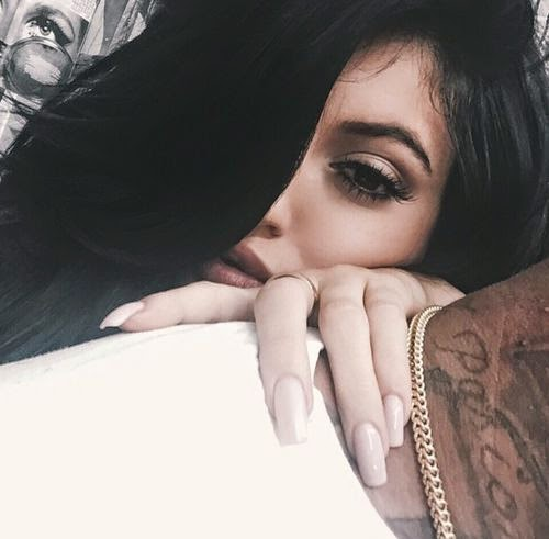 Kylie Jenner pissed: Club ban on New Years Eve!   She wanted to celebrate with Tyga