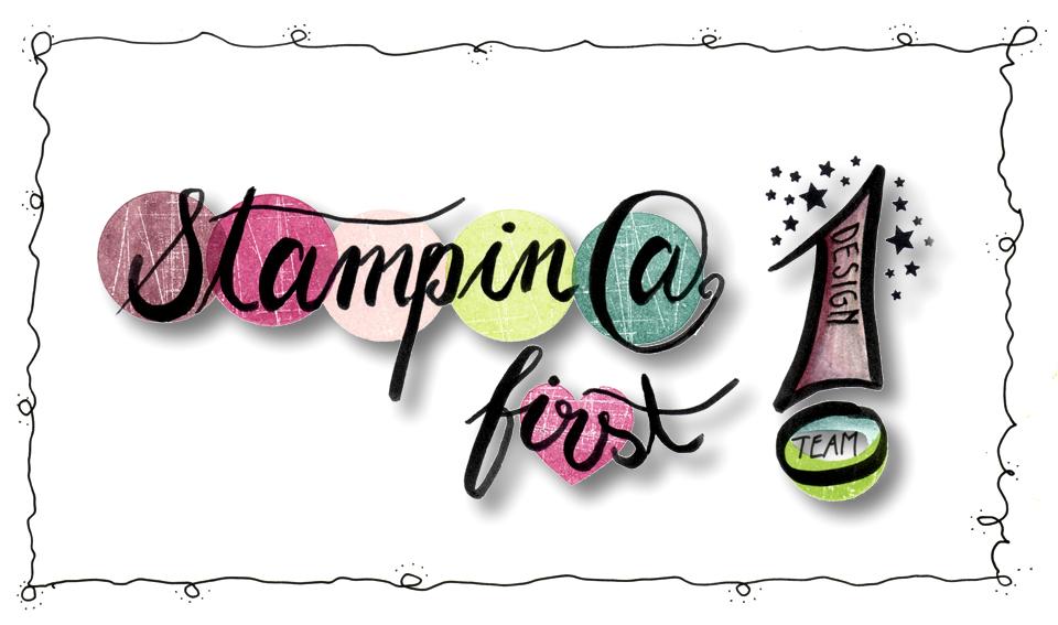 Stampin@first Design-Team Mitglied