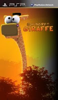 Hungry Giraffe PSP