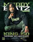 Cuban Pete in Muddy Beatz Magazine issue 22