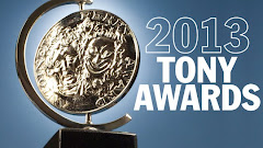 FULL 2013 TONY AWARDS COVERAGE