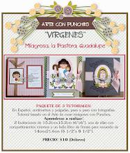 Set de Virgencitas