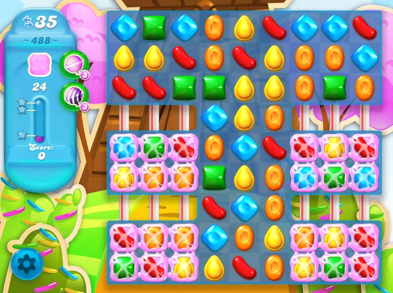 Candy Crush Soda 488