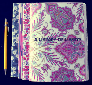 Liberty fabrics I've sewn with