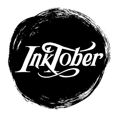 #inktober2014