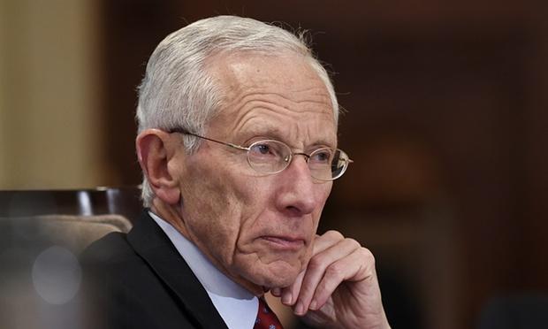Fed Vice Chair, Stanley Fischer
