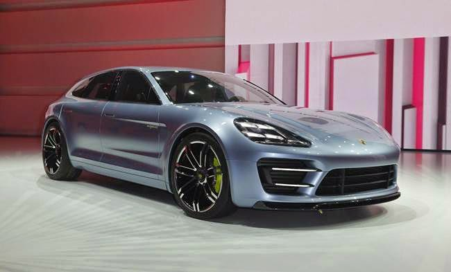 2015 Porsche panamera Release date as well as Price