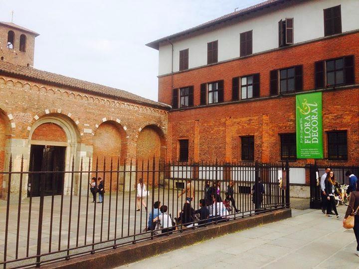 mostre mercato a Milano: Flora et Decora da venerdì 25 aprile a domenica 27 aprile 2014