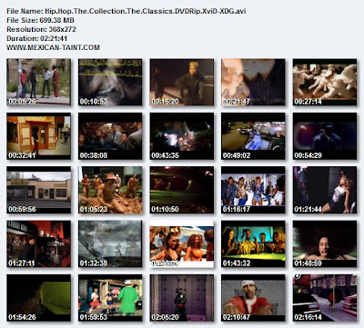 Hip.Hop.The.Collection.The.Classics.DVDRip.XviD-XDG