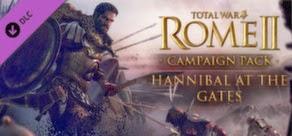 Torrent Super Compactado Total War ROME II Hannibal at the Gates-RELOADED