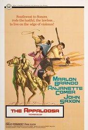 Watch The Appaloosa Online Free 1966 Putlocker