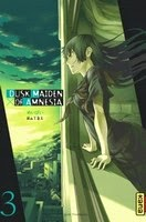 Maybe, Dark Kana, Dusk Maiden of Amnesia, Manga, Actu Manga, Critique Manga,