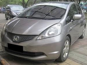 Honda Jazz 1.5 S AT thn 2008