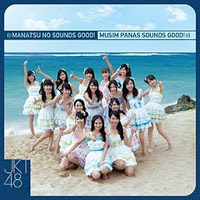 JKT48 - Musim Panas Sounds Good (Album 2013)