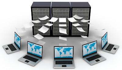 Backing up social Media: Intelligent Computing