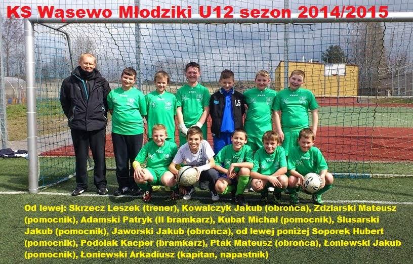 Klub Sportowy Wąsewo