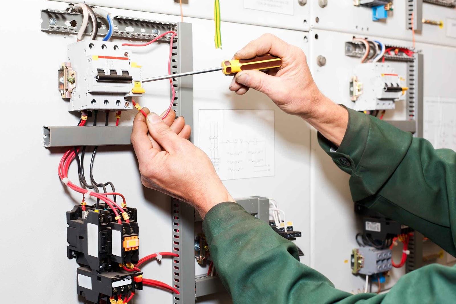 Electrical Wiring Electronics Installation Maintenance Ananta Service Best Electrician In Bhubaneswar Provider Odisha