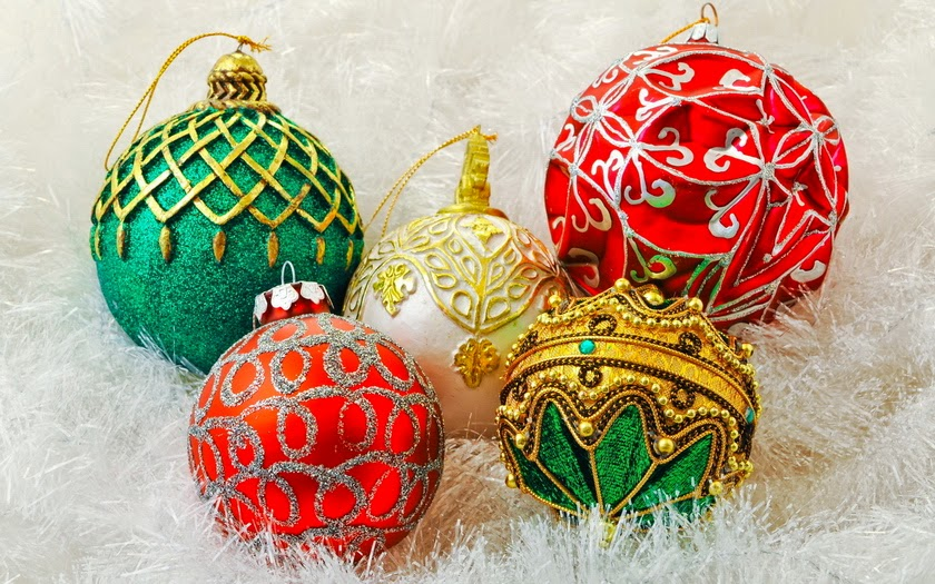 Fotos hermosas de esferas navide as fotos bonitas de - Crear christmas de navidad ...