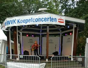 """""""Koepelconcert Vlietdagen"""" Leidschendam--Voorburg 17 september 2011"""