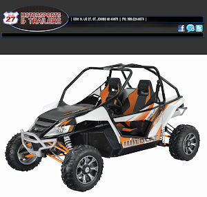 2013 Arctic Cat Wildcat 1000 Limited