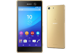 Sony Xperia M5 - TodoAndroidOnline