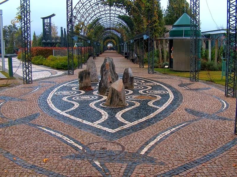 Festival de Jardins Ponte Lima
