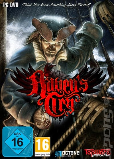 [GameGokil.com] Ravens Cry [Game Bajak Laut Pc]