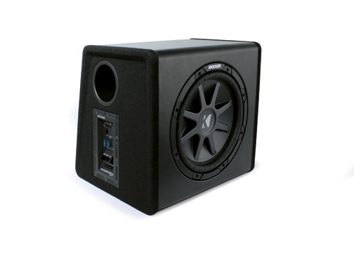 11PECVR12LO kicker substation powered subwoofers deliver hard hitting, premium kicker substation wiring harness at couponss.co