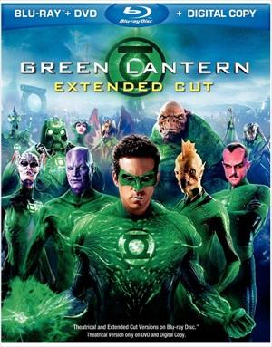 Green Lantern 2011 Bluray Download
