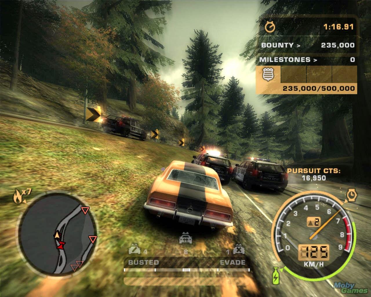 Cara Download Game Nfs Carbon Pc