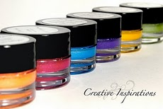 Creative Inspirations Paint Blog