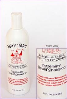 Rosemary Repel   4a3ffdf64fd76 Fairy Tales Hair Care Review!