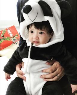 gambar bayi comel korea melayu