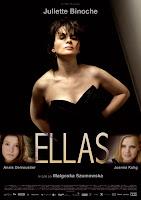 Cartel de la película 'Ellas'