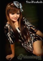 foto dian marshanda artis dangdut cantik sexy hot