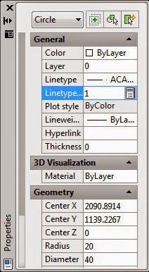 linetype skala