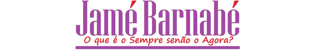 Jamé Barnabé