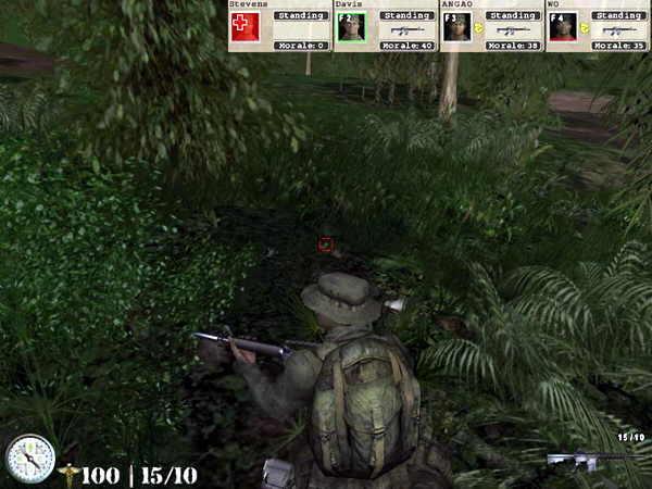 Elite Warrior - Vietnam