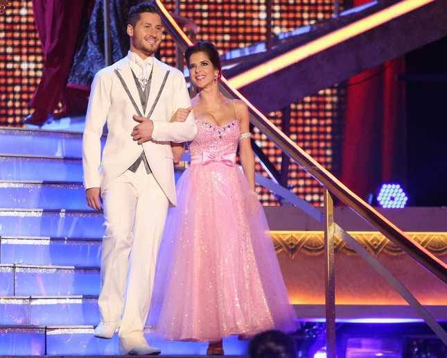 Article At Was Kelly Monaco Inspired By Barbie On Dancing With The