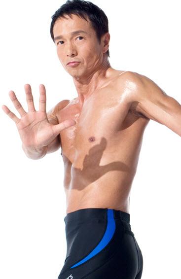 Tips menurunkan berat badan dengan cepat berkat diet pernafasan - Miki Ryosuke
