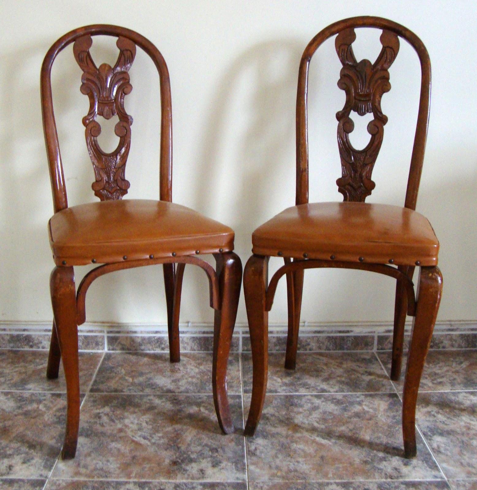 Renovarte muebles sillas tapizadas - Sillas provenzal tapizadas ...